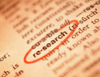 research phd