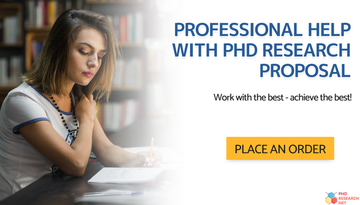 phd research proposals writing assistance
