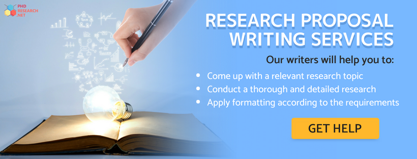 phd research proposals writing service