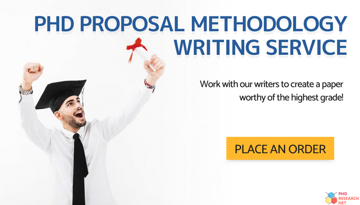 phd proposal methodology writing service