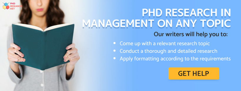 phd research topics in management help