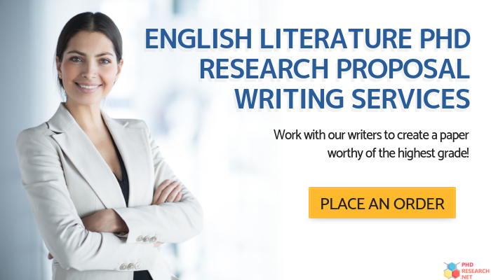 creative phd topics in english literature