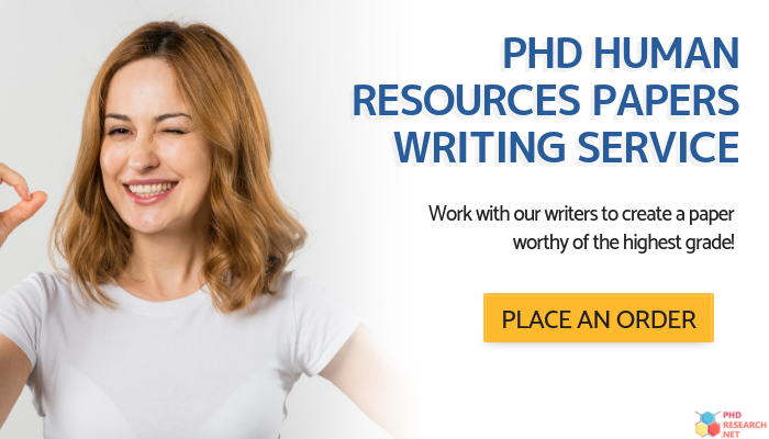 the best research topics in hr for phd