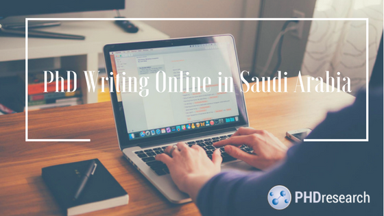 Cheap PhD Writing Online in Saudi Arabia