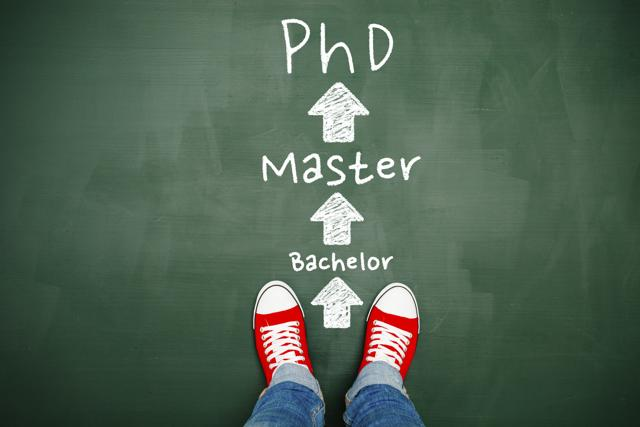 applying to phd programs without research experience