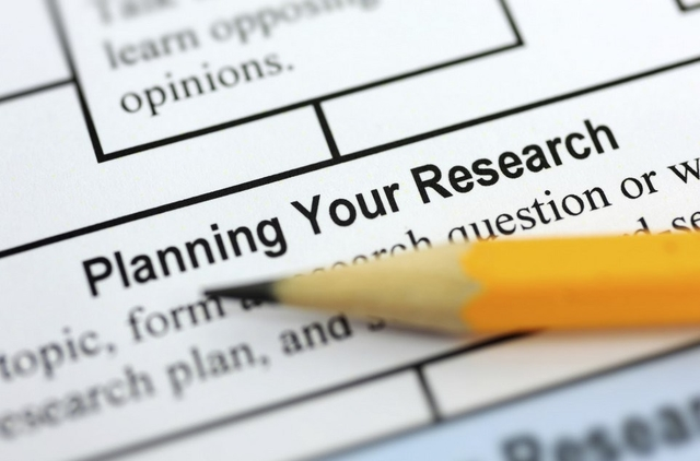how to write phd research question