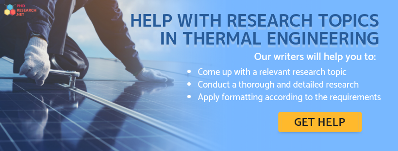 professional thermal engineering assistance