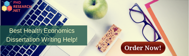 best health economics dissertation writing help