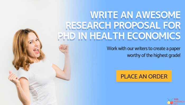 creative phd research topics in health economics