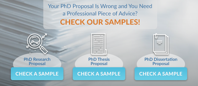 Phd research proposal development studies