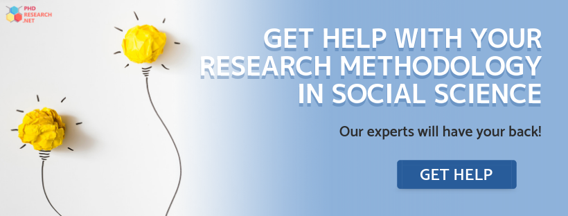 research methodology in social science help