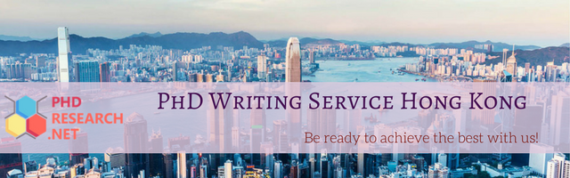 best phd writing service Hong Kong