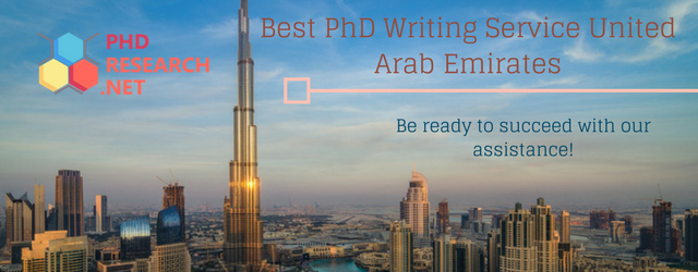 best phd writing service United Arab Emirates