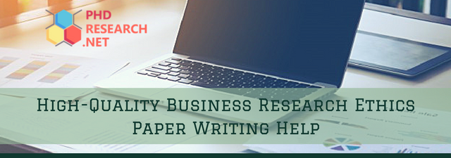 business research ethics paper writing help