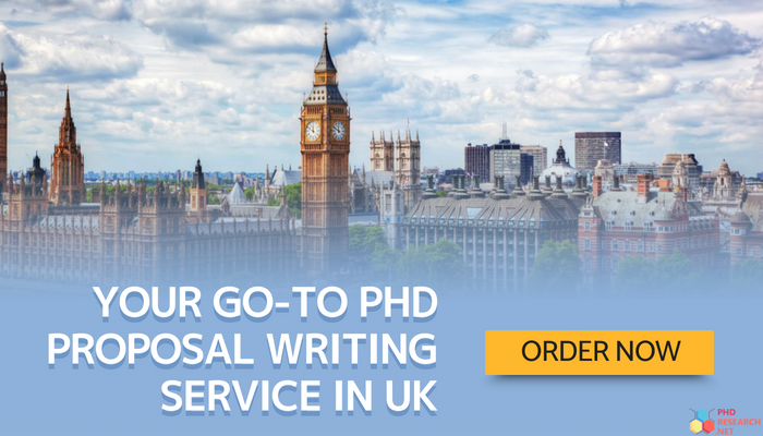 Phd proposal writing service uk