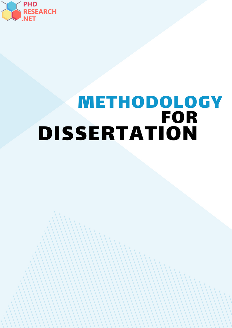 methodology for dissertation sample