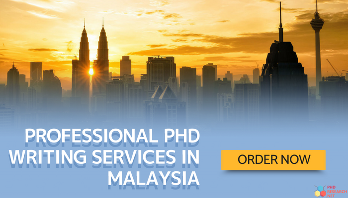 phd writing online malaysia service