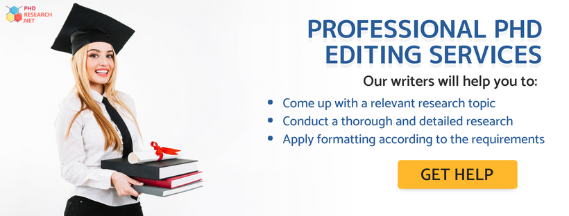 professional phd editing services