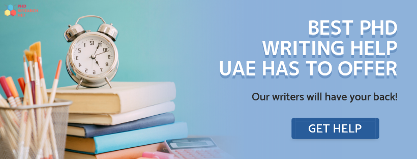 best PhD thesis writing service united arab emirates