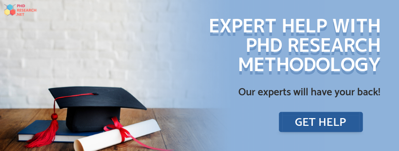 phd research methodology help online