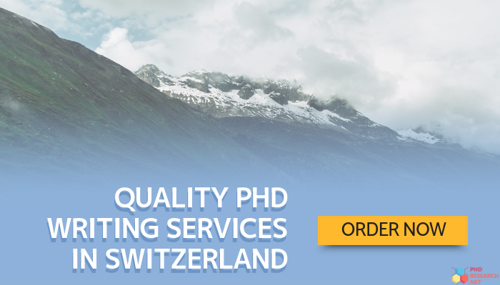 preeminent phd service in switzerland