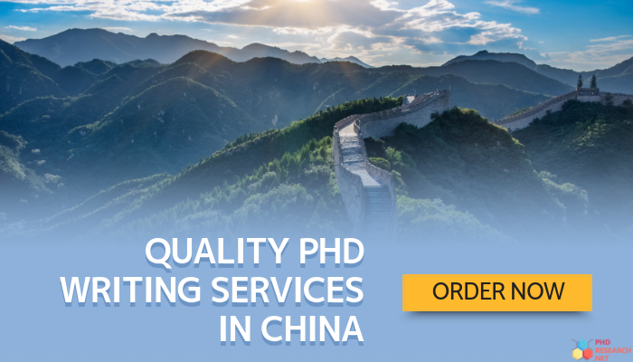 professional phd help in china