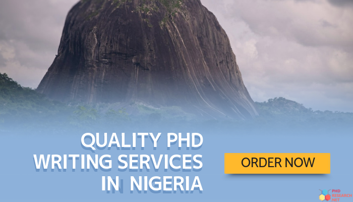 professional phd writing in nigeria