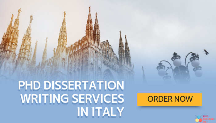 quality phd dissertation writing services in italy