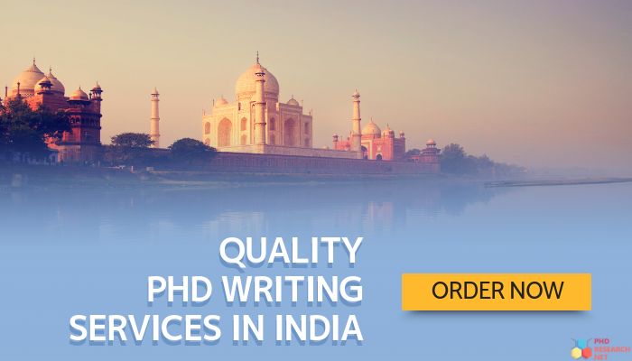 reliable phd assistance in india