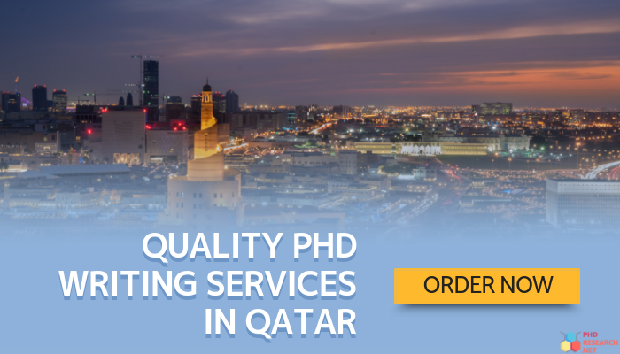 reliable phd help in qatar