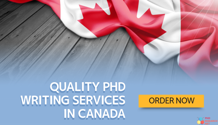reliable phd writing help in canada