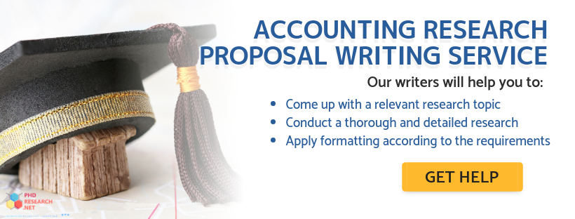 research proposal in accounting and finance help online