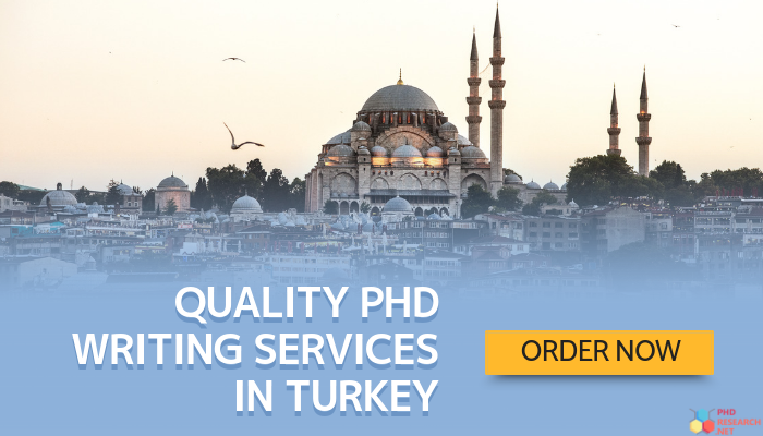 top-notch phd writing in turkey